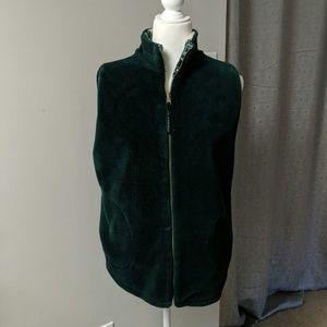 Reversible Denali Fleece Vest